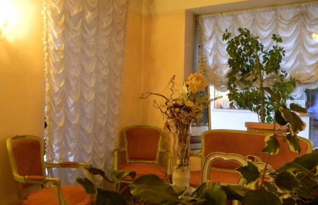 фото отеля Hotel Pantalon изображение №13