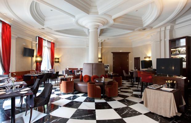 фотографии Hotel Barcelona Center изображение №80