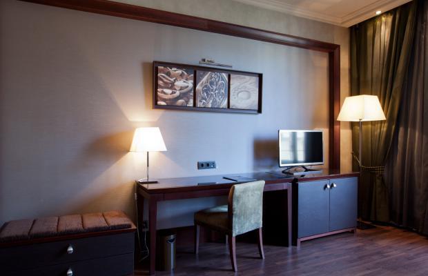 фото отеля Hotel Barcelona Center изображение №61