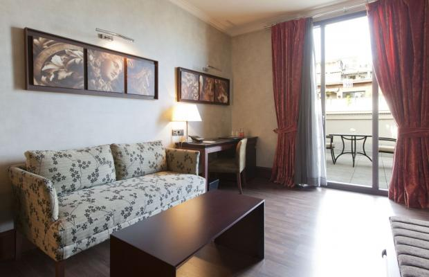 фото Hotel Barcelona Center изображение №46