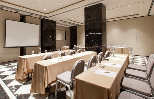 фотографии отеля Hotel Barcelona Center изображение №27