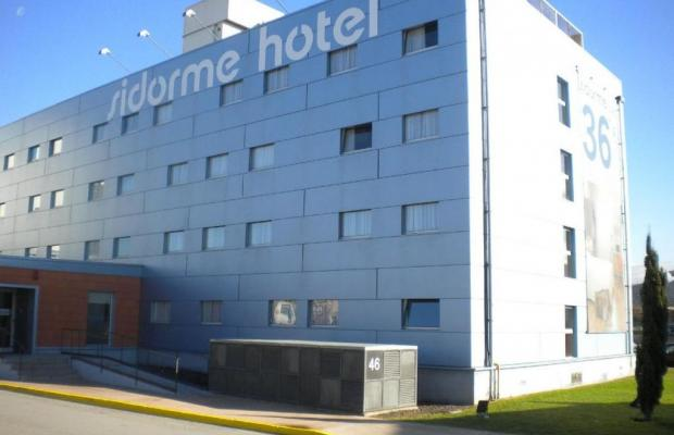 фото отеля B&B Hotel Mollet (ex. Sidorme Barcelona Mollet) изображение №1