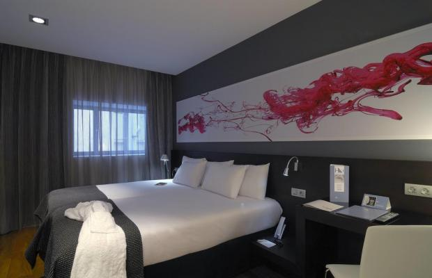 фотографии отеля Hotels Eurostars Lex изображение №19