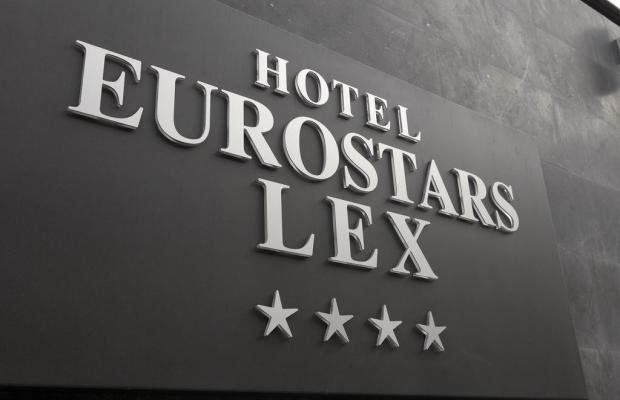 фото Hotels Eurostars Lex изображение №10