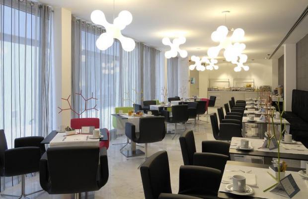 фотографии отеля Hotels Eurostars Lex изображение №7