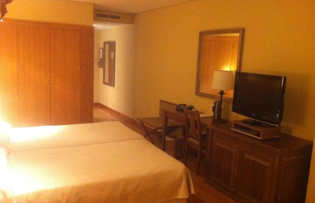 фото отеля Parador de Salamanca изображение №13