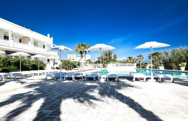 фото отеля Canne Bianche Lifestyle & Hotel изображение №53