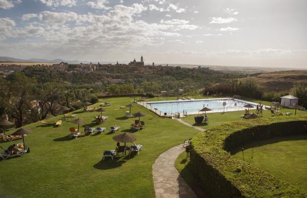 фото отеля Parador de Segovia изображение №9