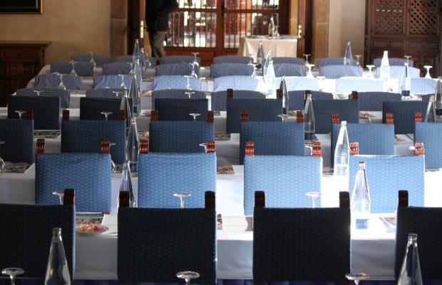 фотографии отеля Parador de Zamora изображение №23
