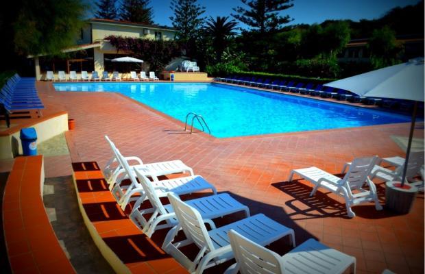 фотографии отеля Villaggio Roller Club изображение №15