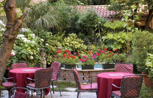 фотографии отеля Amadeus изображение №19