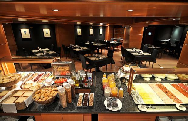 фотографии отеля Hotel Barcelona Universal изображение №47