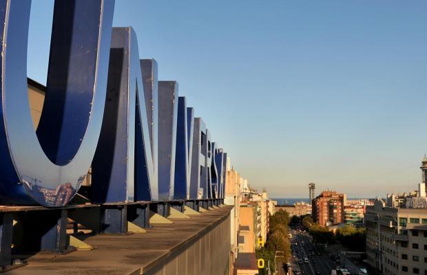 фото Hotel Barcelona Universal изображение №38