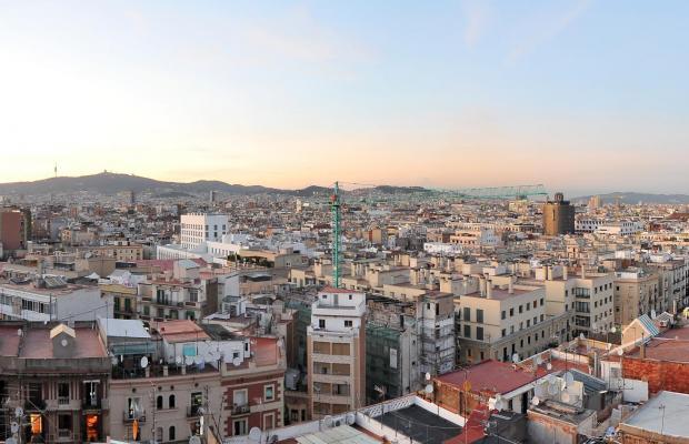 фото Hotel Barcelona Universal изображение №22