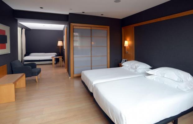 фотографии Hotel Barcelona Universal изображение №4