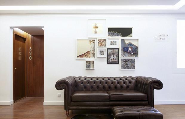 фотографии Hotel Gaudi изображение №8