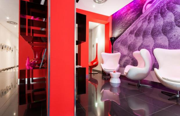 фото Eurostars BCN Design изображение №22