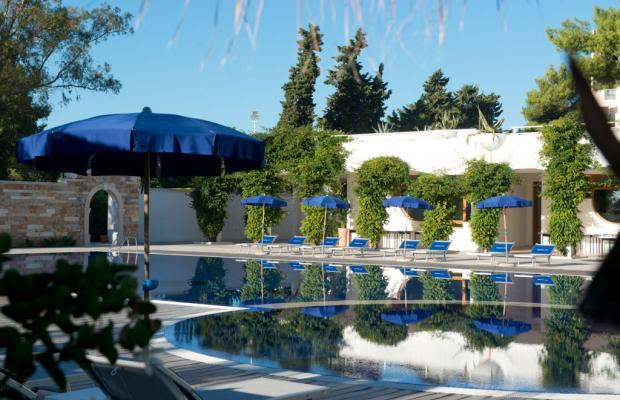 фото Pizzomunno Vieste Palace Hotel изображение №50