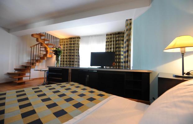 фото отеля Pizzomunno Vieste Palace Hotel изображение №13