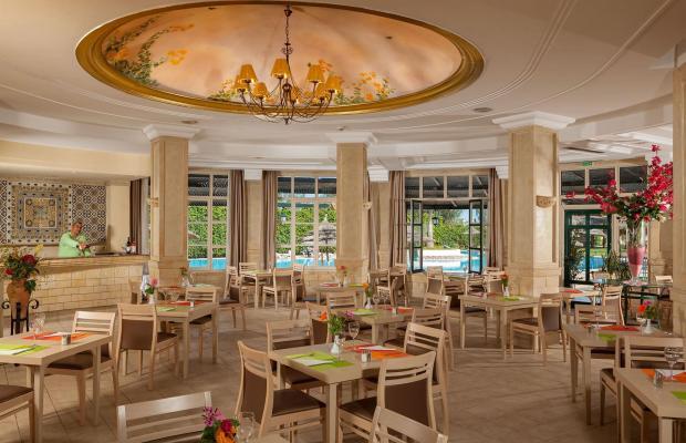 фотографии отеля Royal Kenz Hotel Thalasso & Spa изображение №7