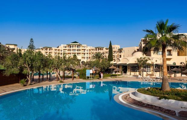 фото отеля Royal Kenz Hotel Thalasso & Spa изображение №1