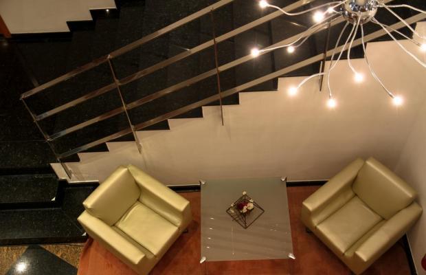 фото отеля Abba Sants изображение №9