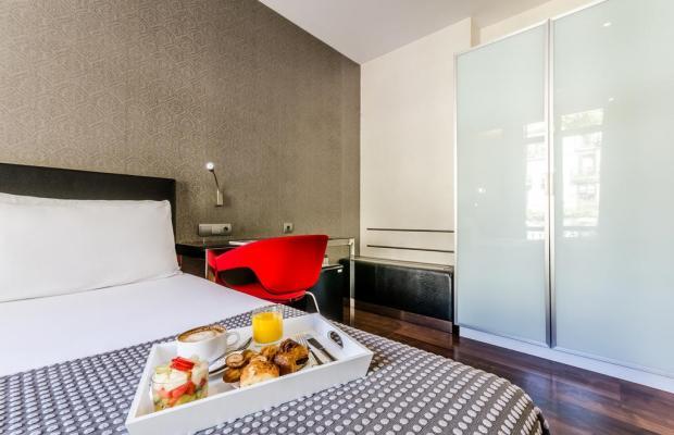 фотографии отеля Hotel Exe Ramblas Boquería (ex. Eurostars Ramblas Boqueria) изображение №19