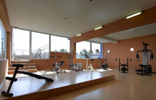 фотографии отеля Parador de Benicarlo изображение №39