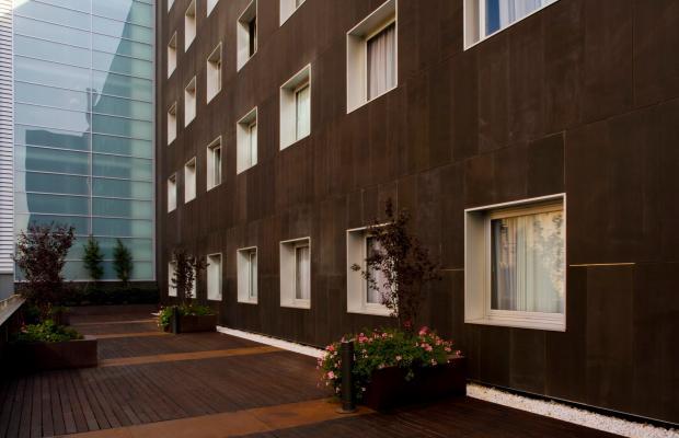 фотографии Holiday Inn Express Barcelona - City 22 изображение №4
