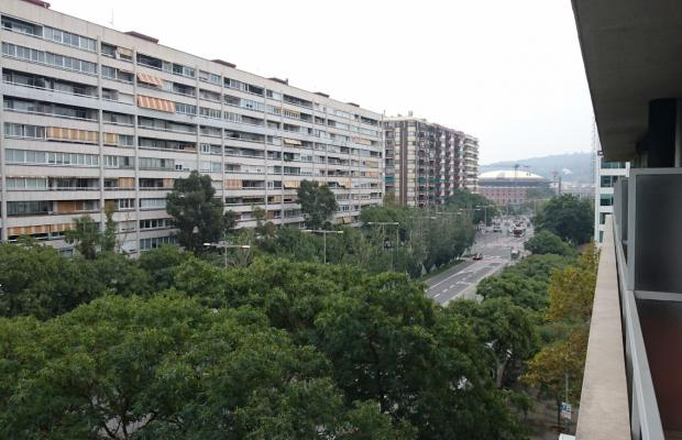 фото Expo Hotel Barcelona изображение №6