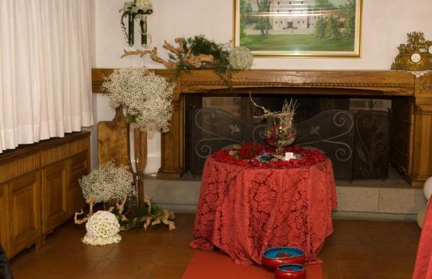 фото отеля Park Hotel Villa Giustinian изображение №41