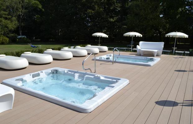 фото Park Hotel Villa Giustinian изображение №38