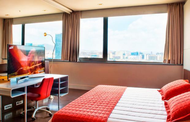 фотографии отеля Hotel Fira Congress Barcelona (ex. Prestige Congress) изображение №35