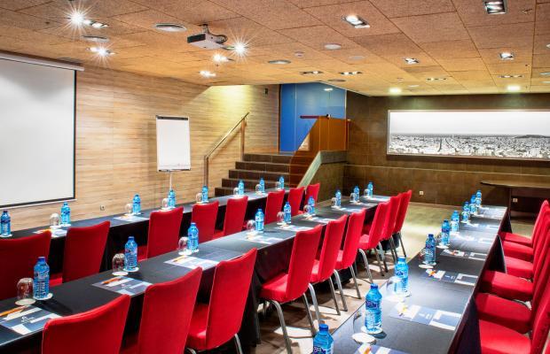 фотографии отеля Hotel Fira Congress Barcelona (ex. Prestige Congress) изображение №23