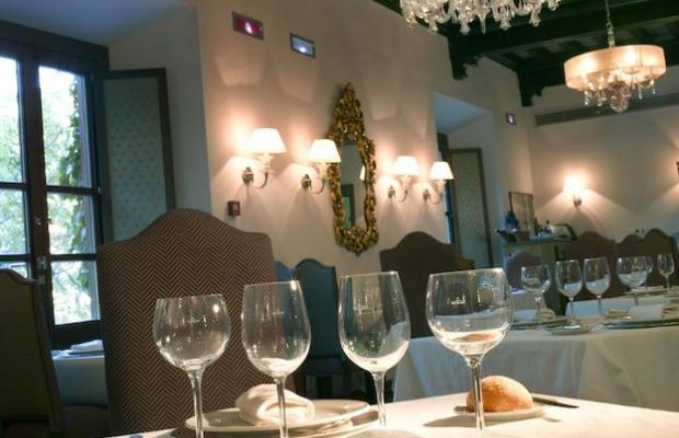 фото Parador de Granada изображение №18