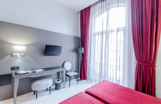 фото отеля Gargallo Ciutadella Barcelona изображение №17