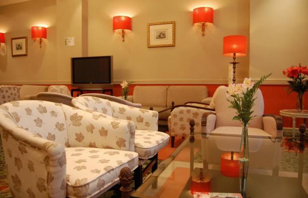 фотографии отеля Sercotel Felipe IV Hotel изображение №23