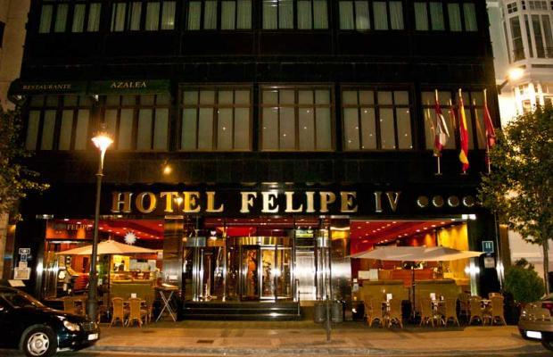 фотографии Sercotel Felipe IV Hotel изображение №4