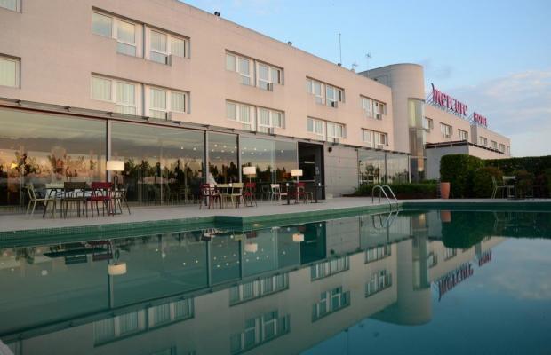фото отеля Mercure Augusta Barcelona Valles изображение №1