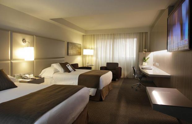 фото отеля Crowne Plaza Barcelona - Fira Center Hotel изображение №21