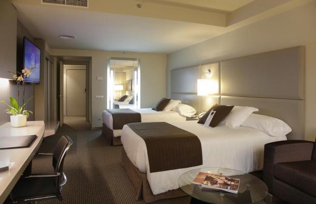 фото отеля Crowne Plaza Barcelona - Fira Center Hotel изображение №13