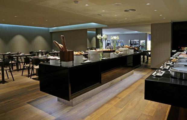 фото Crowne Plaza Barcelona - Fira Center Hotel изображение №10