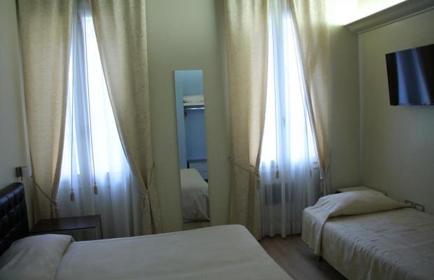 фотографии отеля Hotel Tiepolo изображение №15