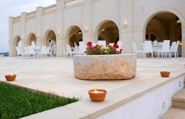 фотографии отеля Masseria Traetta Exclusive изображение №19