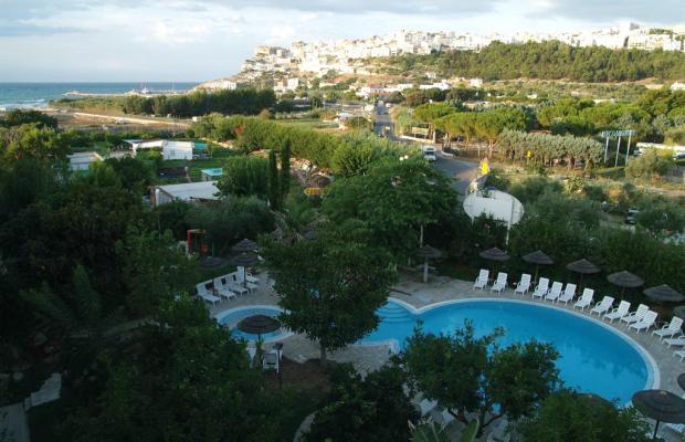 фото отеля Park Hotel Valle Clavia изображение №13