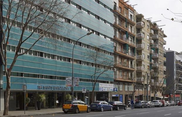 фото NH Sants Barcelona (ex. NH Numancia) изображение №2