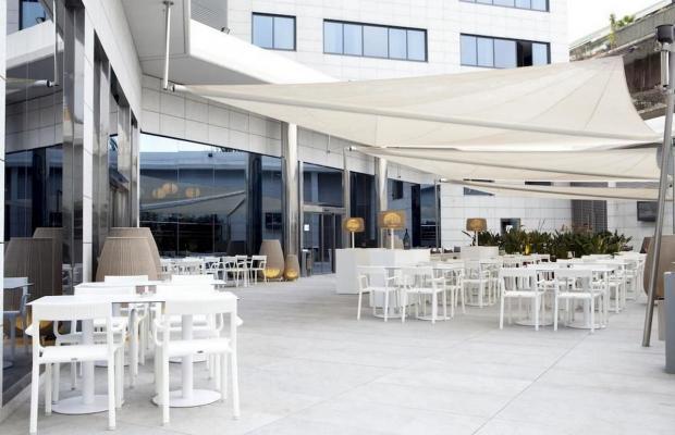 фото Hotel SB Icaria Barcelona изображение №34