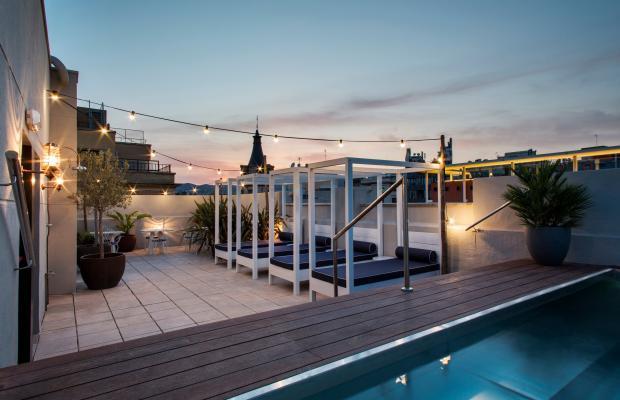 фотографии Hotel Midmost (ex. Inglaterra Barcelona) изображение №12
