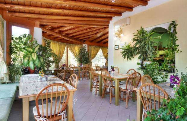 фото Residence Mendolita изображение №22