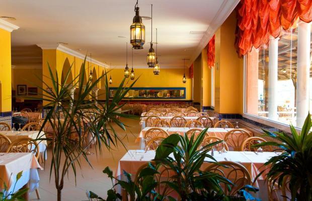фото отеля Playacalida Spa Hotel изображение №13